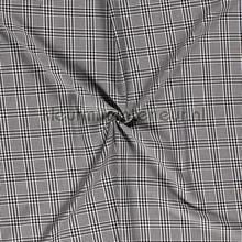 Pepita ruit curtains Kleurmijninterieur stripes