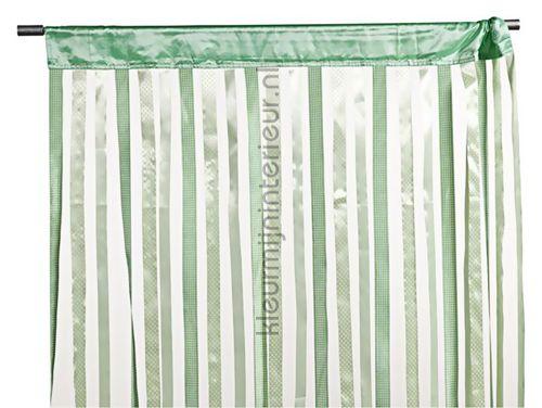 Lintgordijn bloem Katja 03 vliegengordijnen 7007GCQ03 draadgordijnen