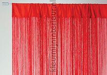 Lasalle rood vlamwerend vliegengordijnen Blyco draadgordijnen