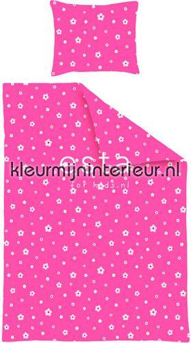 happy flowers stoffer 155809 dynebetræk Esta for Kids