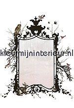 Magical mirror papier murales BN Wallcoverings PiP studio wallpaper