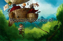 Adventure papier murales AS Creation XXL Wallpaper 0351-4