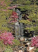 waterfall fotobehang Noordwand Evolutions II 1185