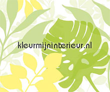 Leaf papier murales AS Creation XXL Wallpaper 0340-6