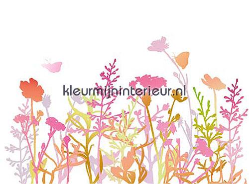 Flowering fotobehang 0341-5 XXL Wallpaper AS Creation