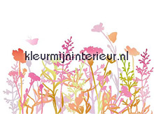 Flowering papier murales AS Creation XXL Wallpaper 0341-5