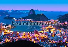 Rio de Janeiro fototapeten Ideal Decor Ideal-Decor Vlies 00951