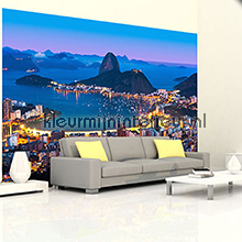 Rio de Janeiro fotobehang 00951 aanbieding fotobehang Ideal Decor