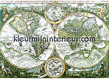 worldmap photomural  all-images