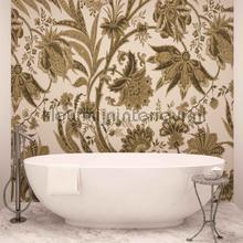 Classic touch fotobehang Kleurmijninterieur Bloemen---Planten