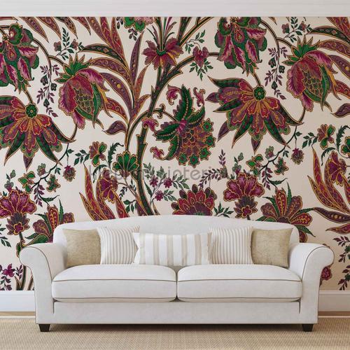 Classic touch fotobehang 1655-VE-L Interieurvoorbeelden fotobehang Kleurmijninterieur