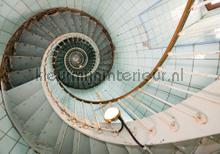 Stairway to heaven photomural Kleurmijninterieur all-images