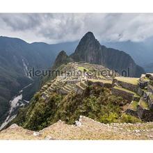 Vanaf de berg bekeken fotobehang Architects Paper AP Digital 2 470479-200-grams