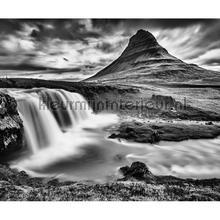 Landsschap in zwart wit fotobehang Architects Paper AP Digital 2 470516-200-grams
