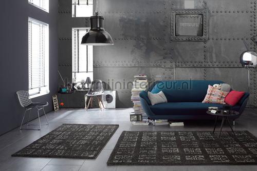 Heli fotobehang dd108540 Interieurvoorbeelden fotobehang Architects Paper