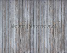 Old wooden wall fotobehang dd108615 Interieurvoorbeelden fotobehang Architects Paper