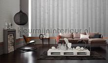 Wooden wall fototapeten Architects Paper alle bilder