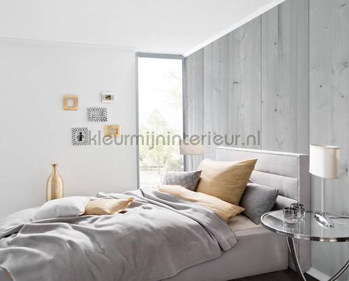 Shuttering boar fotobehang dd108625 Interieurvoorbeelden fotobehang Architects Paper