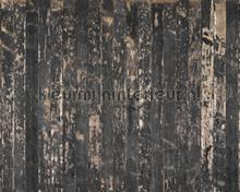 Wooden floor photomural Architects Paper AP Digital 4 dd108630