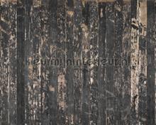 Wooden floor fototapeten Architects Paper alle bilder
