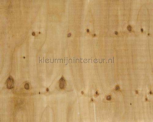 Plywood fotobehang dd108640 Interieurvoorbeelden fotobehang Architects Paper