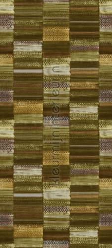 Seiza fotobehang 4891 Grafisch - Abstract Hookedonwalls