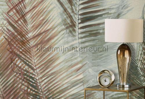 Ikebana fotobehang 4894 Bloemen - Planten Hookedonwalls