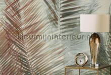 Ikebana fototapet Hookedonwalls alle billeder