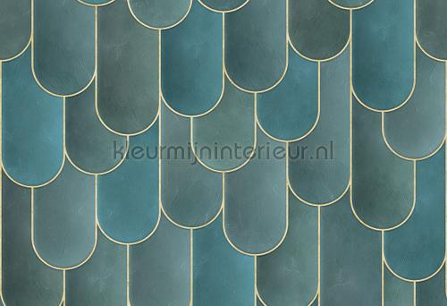 fotobehang 22390 Modern - Abstract Hookedonwalls