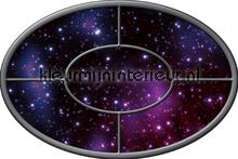 Stars fotobehang Kleurmijninterieur Ruimte---Heelal