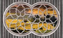 Tuscany photomural Kleurmijninterieur all-images
