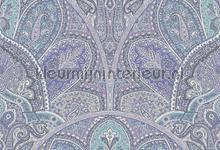 cashmere papier murales Hookedonwalls Boheme bod23103