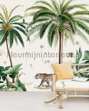 Walk In The Park fotobehang Creative Lab Amsterdam York Wallcoverings