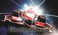 Formula 1 Kinderkamer