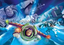 Toy Story - Buzz Lightyear fotobehang Kleurmijninterieur Disney---Pixar