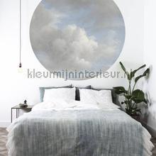 Golden age clouds fototapeten Kek Amsterdam Fototapeten raumbilder