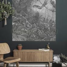 Tropical landscape fototapeten Kek Amsterdam Fototapeten raumbilder