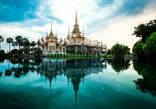 Temple fotomurali Kleurmijninterieur Tutti-immagini