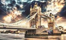 London Bridge fotomurali Kleurmijninterieur Tutti-immagini