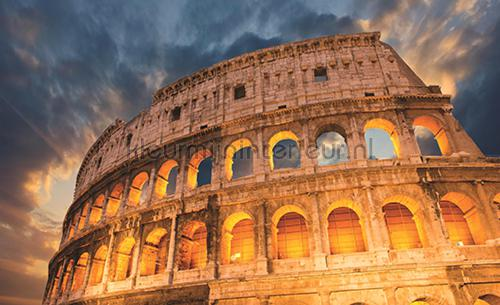 Kleur Mijn Interieur : Colosseum fotobehang city kleurmijninterieur kleurmijninterieur