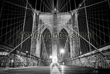 Brooklyn bridge papier murales Kleurmijninterieur PiP studio wallpaper