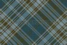 Royal Tartan fotobehang Hookedonwalls York Wallcoverings