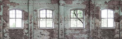 Deserters Wall fototapet r14201 Curious Rebel Walls