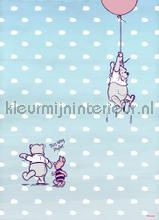 winnie pooh piglet photomural Komar Disney Edition 3 4-4025