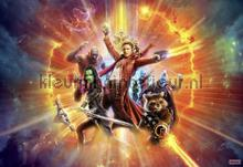 guardians of the galaxy fotobehang Komar Disney Edition 3 8-4030