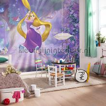 rapunzel fotobehang Komar Disney Edition 3 8-451