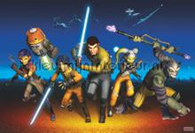 star wars rebels run fotobehang Komar Disney Edition 3 8-486