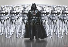 star wars imperial force photomural 8-490 Disney Edition 3 Komar