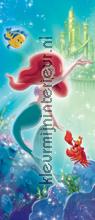 Ariel fotobehang Kleurmijninterieur Disney---Pixar