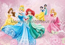 51977 fotobehang Kleurmijninterieur Disney---Pixar